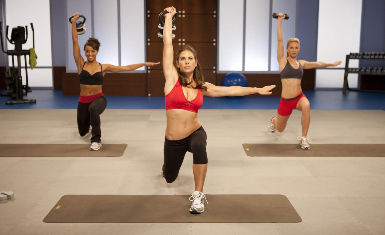 7 простых упражнений, мощно сжигающих калории