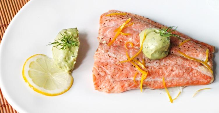 Вкуснейшие блюда из лосося: 5 рецептов. Изображение номер 3