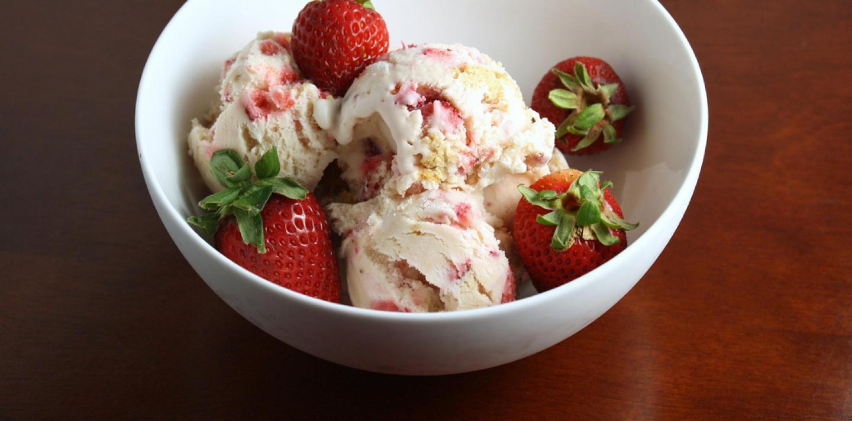 8 рецептов самого полезного домашнего мороженого