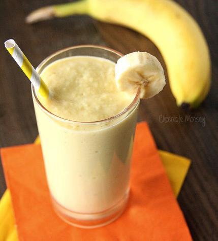 Необычные смузи с бананом: 10 рецептов. Изображение номер 8