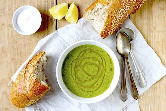 3 лучших в мире рецепта супа из брокколи. Изображение номер 2