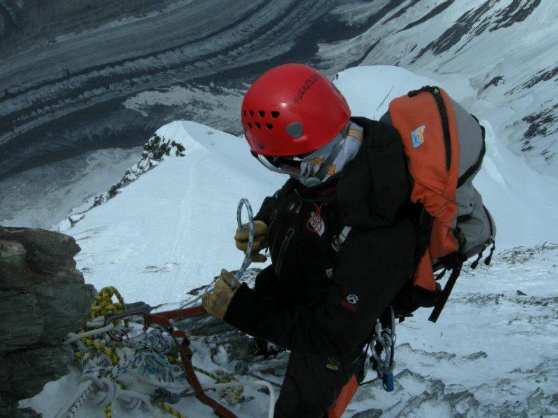 Наталия Матусова: Эверест как школа лидерства. Изображение номер 14