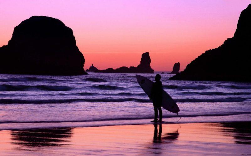 9 причин заняться сёрфингом. Изображение номер 4