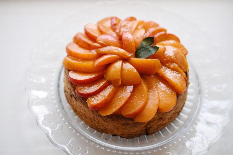 3 оригинальных десерта с абрикосами. Изображение номер 6