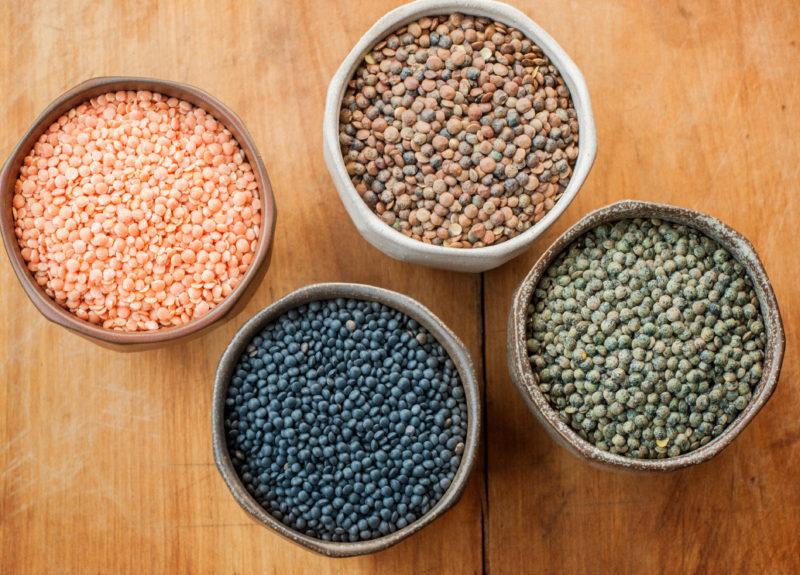 10 лучших источников белка для вегетарианцев. Изображение номер 2