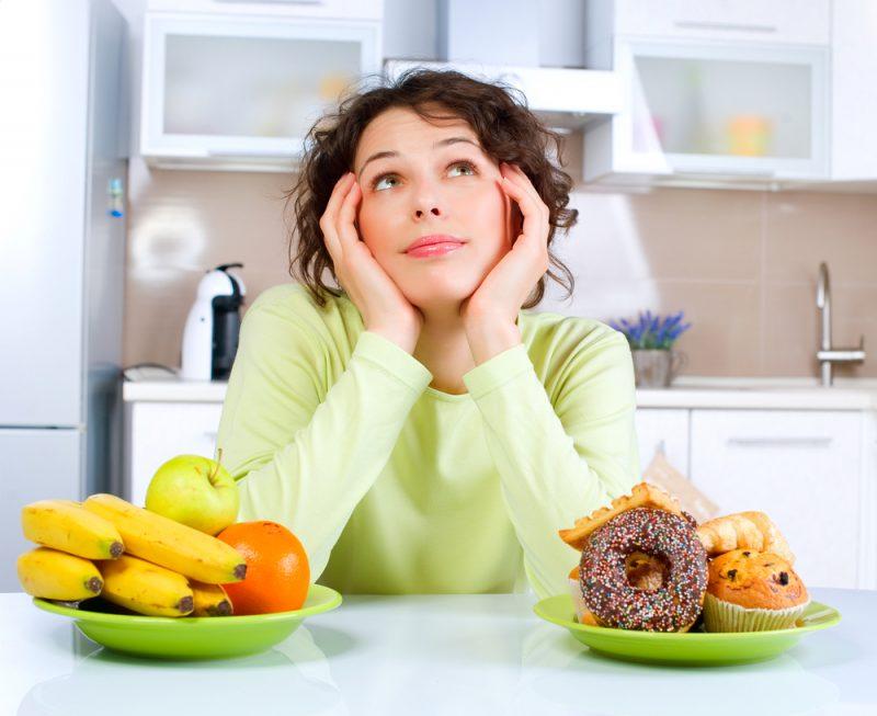 Главная ошибка всех, кто сидит на диете. Изображение номер 1