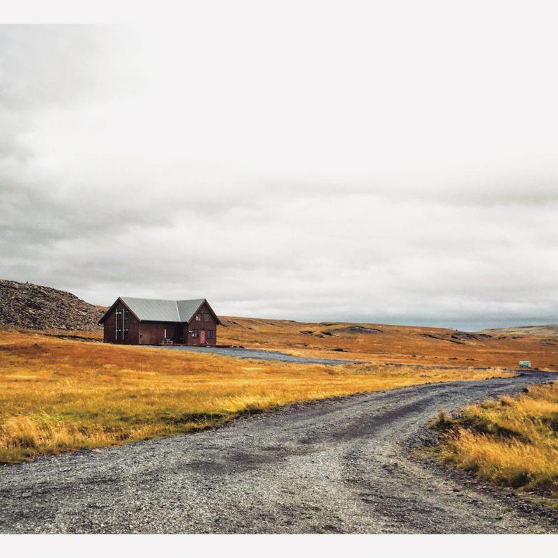 Бег в Исландии. «Сложно делать ускорения в стране, где на каждом повороте хочется остановиться». Изображение номер 13