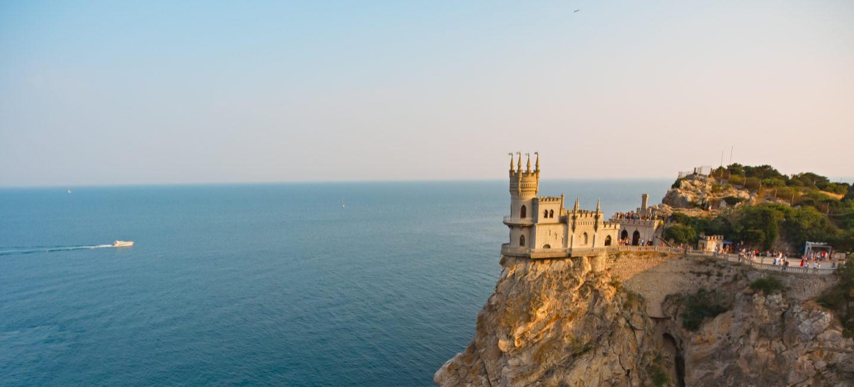 Что делать в Крыму: 10 лучших идей