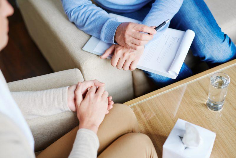 7 вещей, которые нужно знать перед первой консультацией у психотерапевта. Изображение номер 2