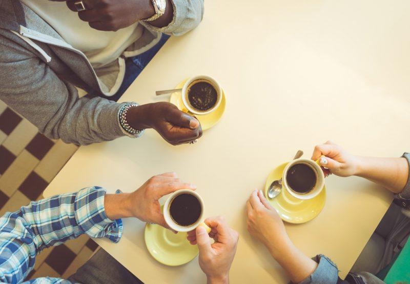 10 советов, как бороться со страхом общения с людьми. Изображение номер 8