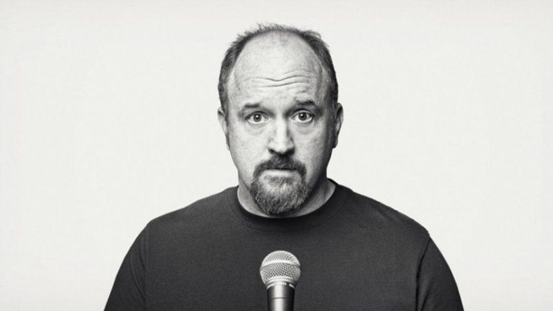 7 лучших зарубежных комиков. Изображение номер 2