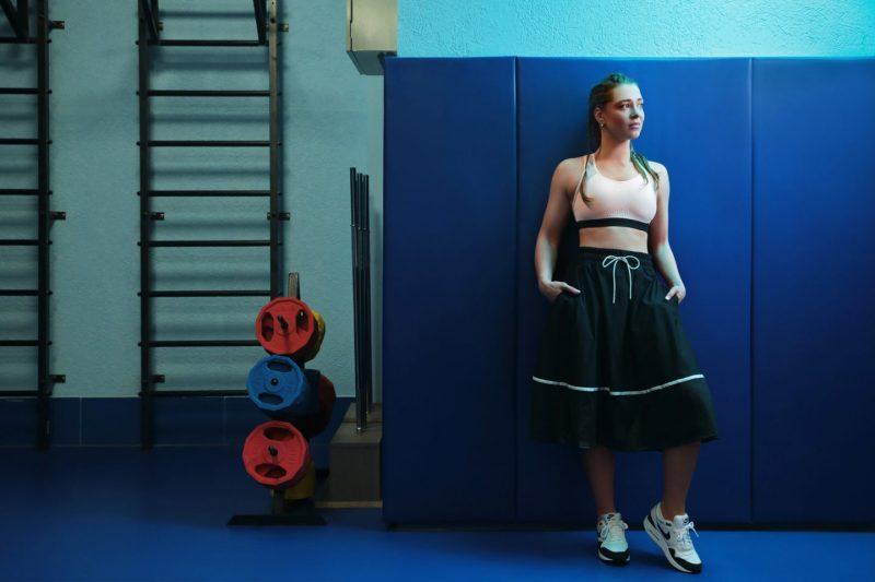 Валерия Коблова, призёр Олимпийских игр по вольной борьбе: «В школе надо мной никогда не шутили. Наверное, боялись». Изображение номер 2