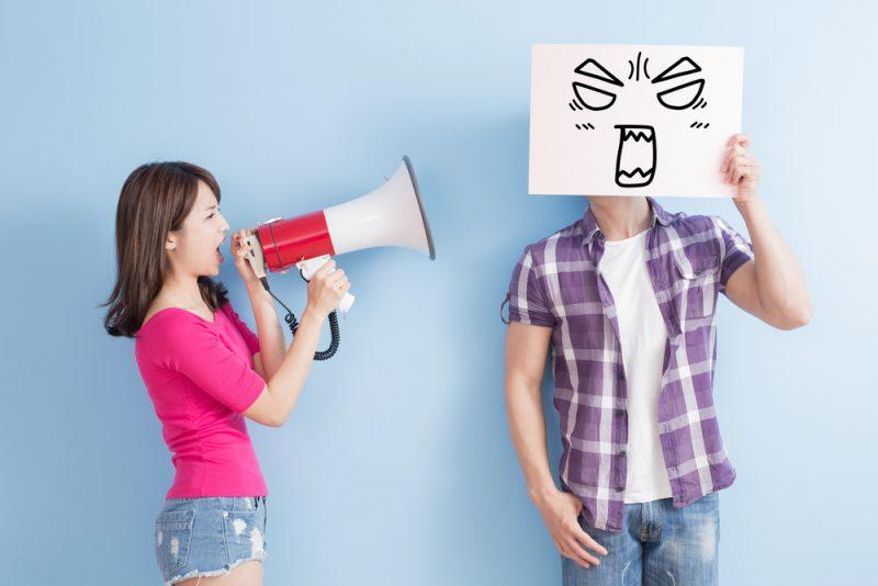 Как правильно ссориться (подробная инструкция). Изображение номер 2