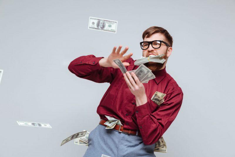 как откладывать деньги при маленькой зарплате