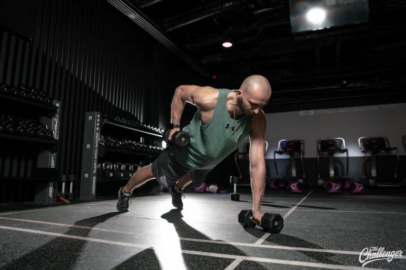 7 жёстких силовых упражнений, которые прокачают всё тело. Изображение номер 43