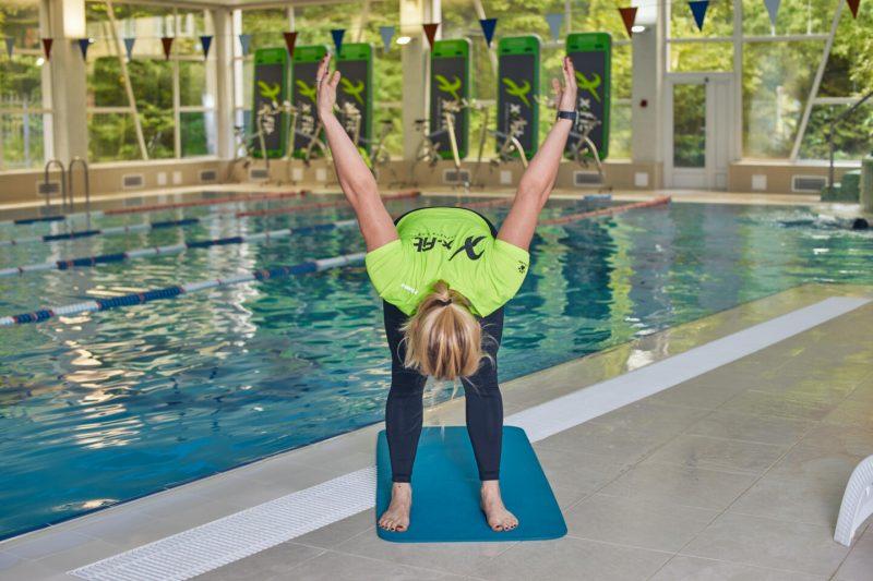 Разминка перед плаванием: 9 полезных упражнений. Изображение номер 22