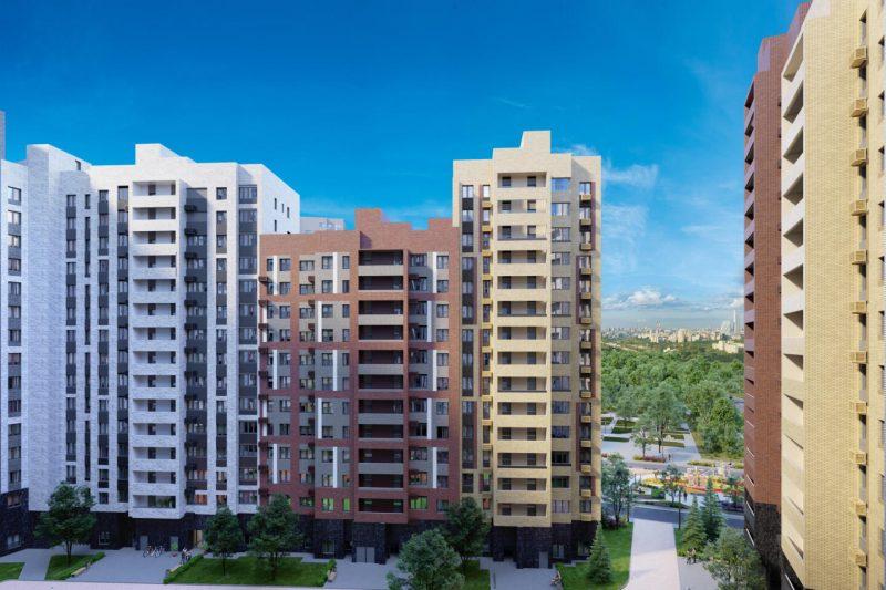 Что такое комфортная городская среда и на что обратить внимание при выборе квартиры. Изображение номер 6
